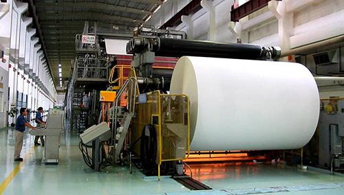 制浆造纸等3个行业污染防治政策指南发布