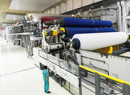 这些造纸装备入选新版首台(套)重大技术装备指导目录