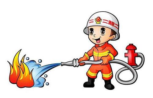 """企业负责人为消防代言,产品万博手机网页版客户端裹""""新衣"""""""